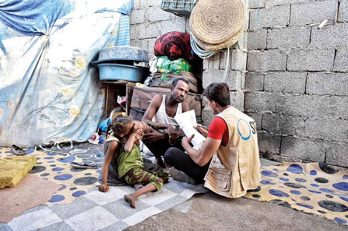 Yémen 2019